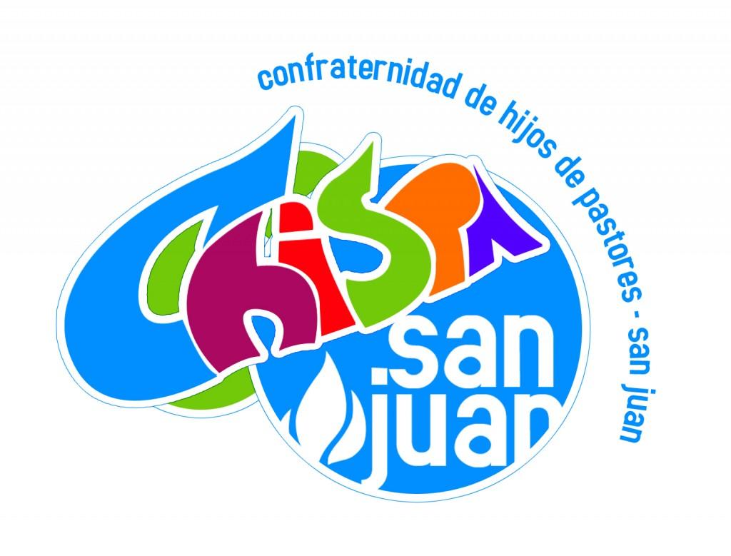 LogoChispaSanJuan