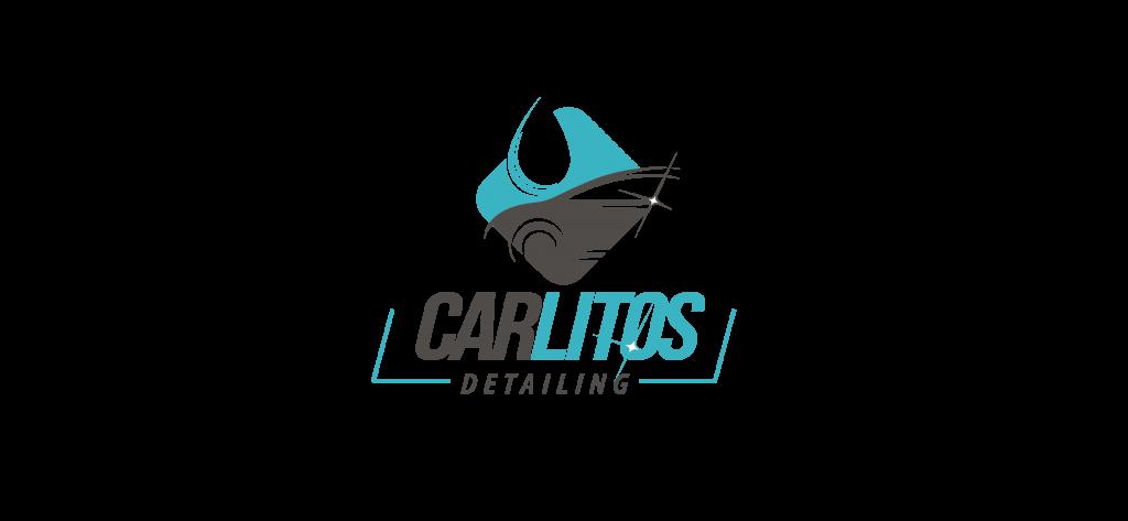 Carlitos Detailing Logo